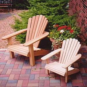 adirondack chair patterns the child s fan back 4h adirondack