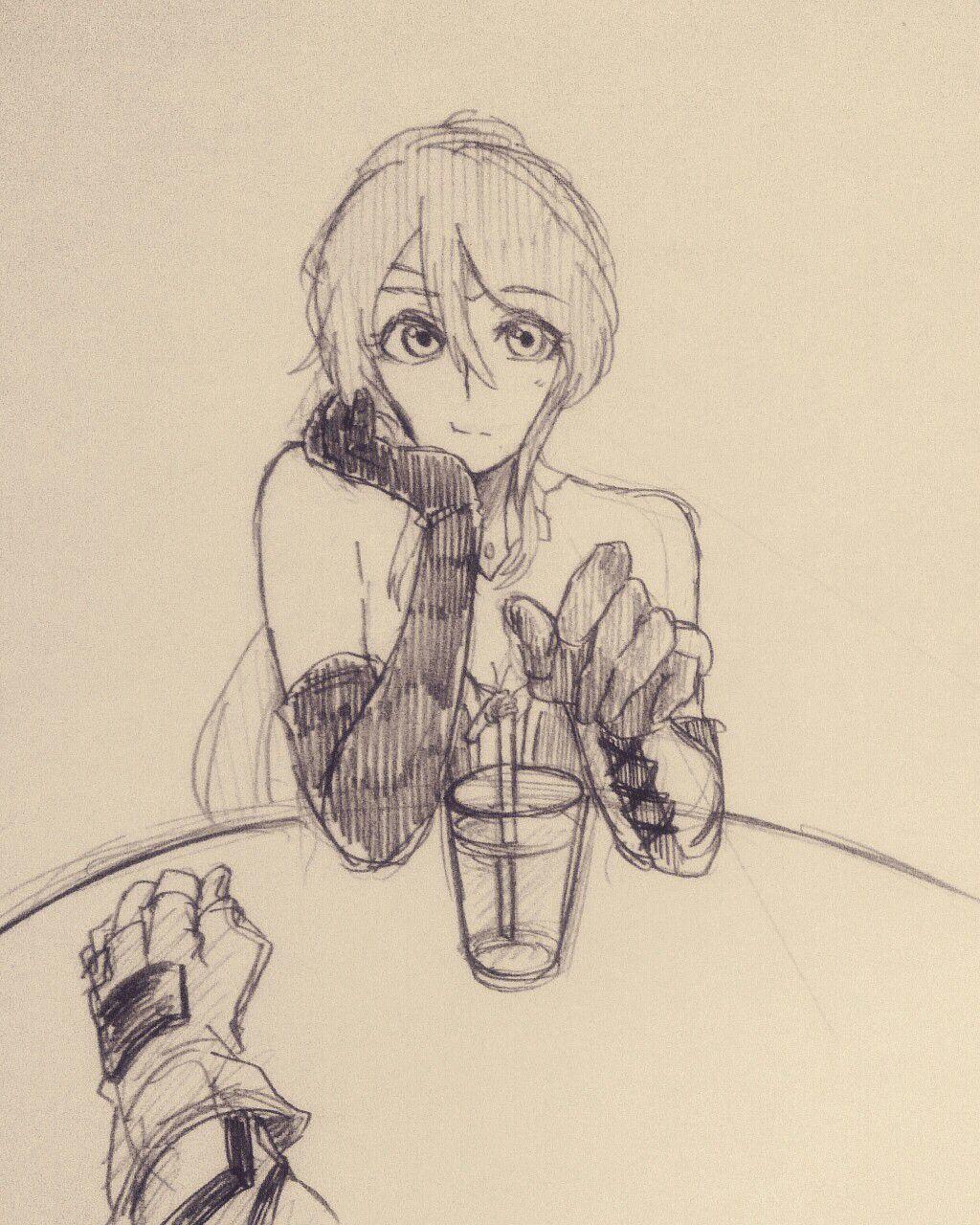 Arkos date sketch