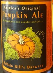 Daily Fork - 13 Pumpkin Beers to Drink This Halloween