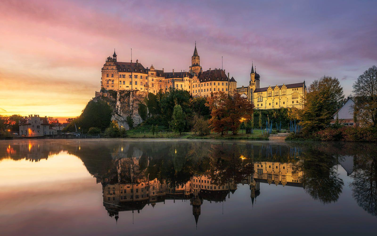 A Href Http Www Pascalschirmer De Homepage A A Href Http Www Instagram Com Pascalschirmer De Instagram A Schloss Sigmaringen Instagram Burg