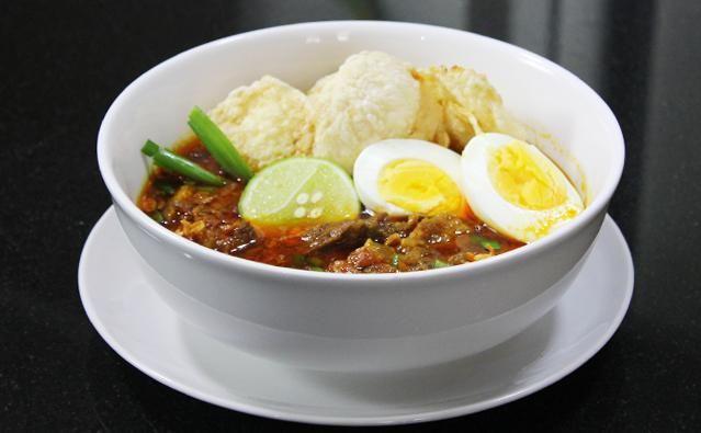 Tauto Pekalongan Masakan Resep Masakan Makanan