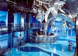 Night Club Life Interior Design Companies Indoor Pools The Wave Summer Nights Lights Event Ideas Travel