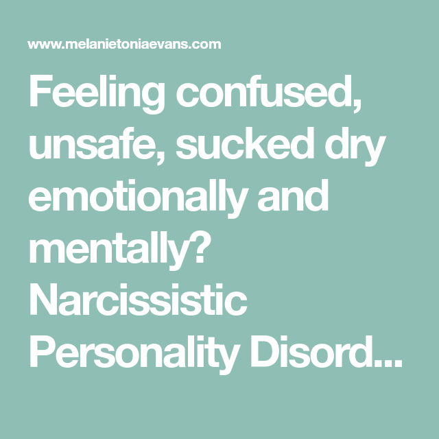 Dating a somatic narcissist relationship