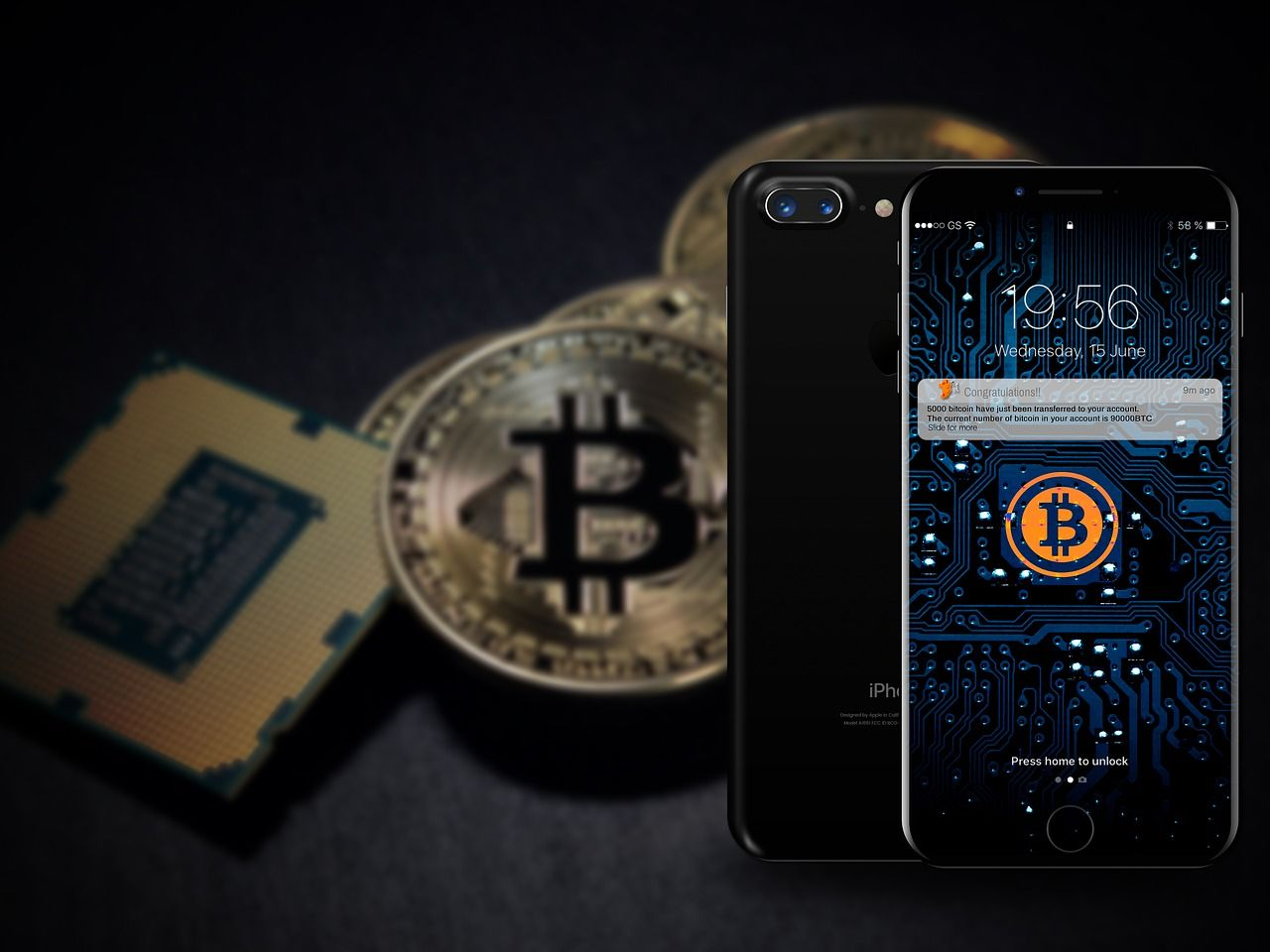 Explore out this interesting read to know, how Bitcoin