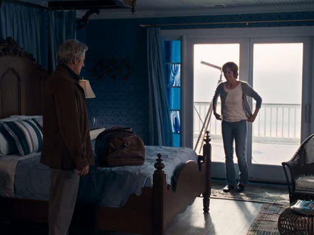 Nights in Rodanthe: A Romantic Inn on the Beach | film