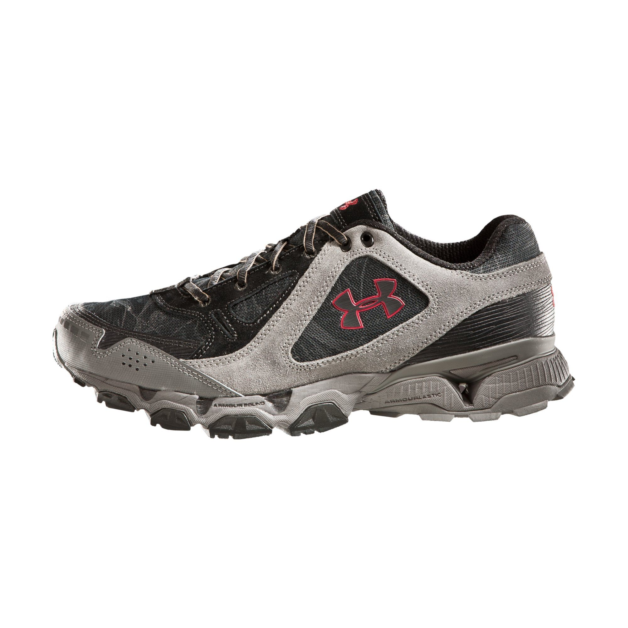 under armour men's chetco ii trail running shoes