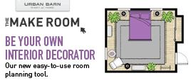 Be your own Interior Decorator. The Make Room is an easy-to-use ...