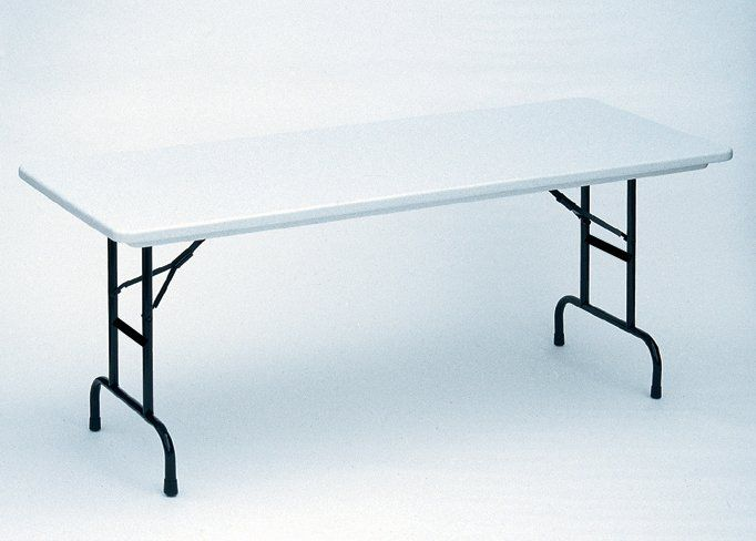 Correll R3096 30 X 96 Heavy Duty Blow Molded Plastic Folding Table Sale Price 199 00 Folding Table Lifetime Tables Table