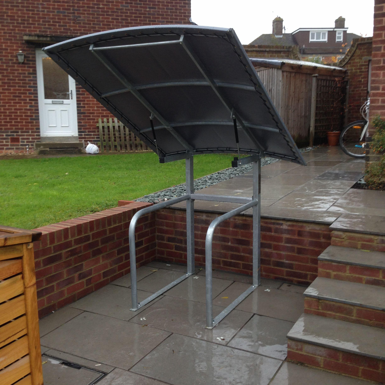 Account Suspended Bike Shelter Design Cool Designs