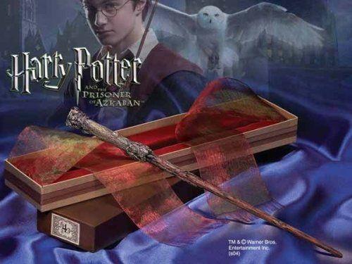 Noble Collection - Bacchetta magica di Harry Potter euro 49,98
