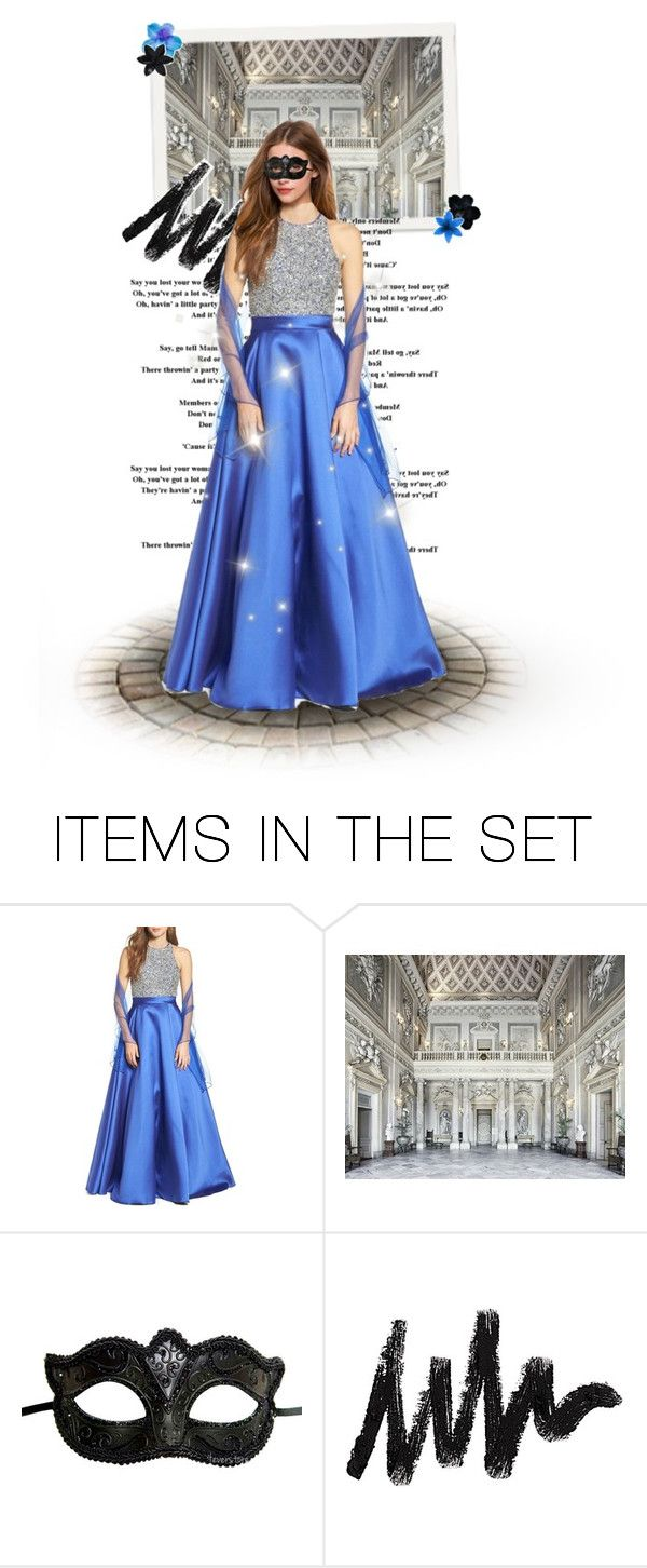 """""""~A Masquerade Ball 