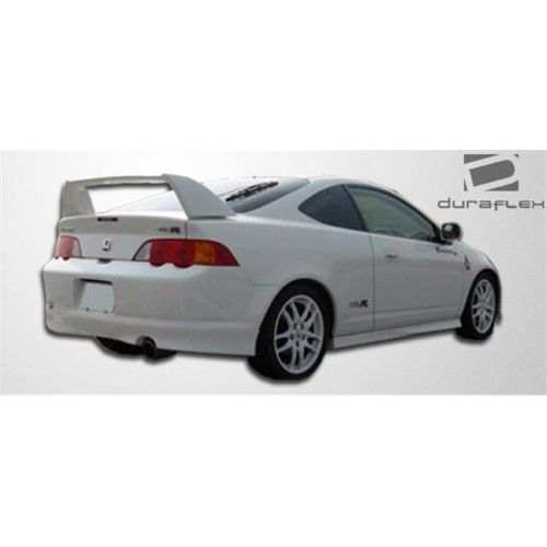 Duraflex 100317 2002-2006 Acura RSX Type R Side Skirts