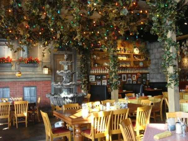 Spectacular Italian Restaurant Along The Maumee River Toledo Oh