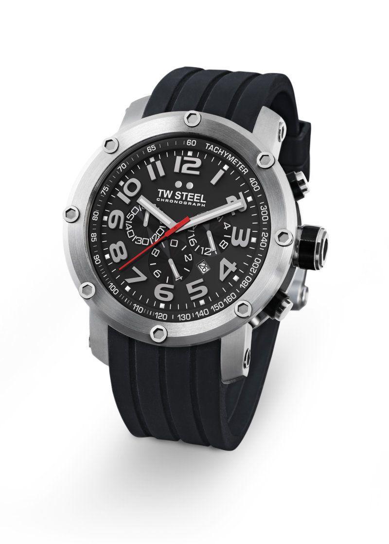 04d125218429 Reloj de Pulsera TW STEEL TW120 en TimeTak