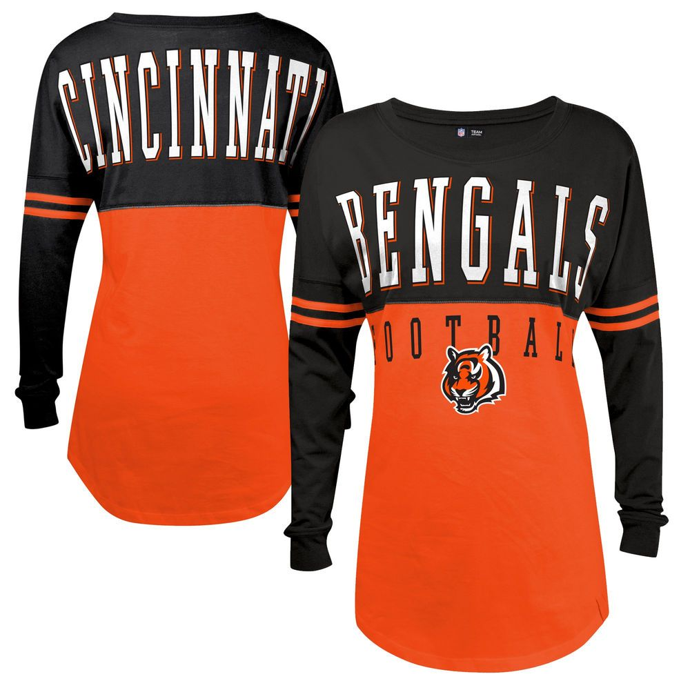 cincinnati bengals spirit jersey