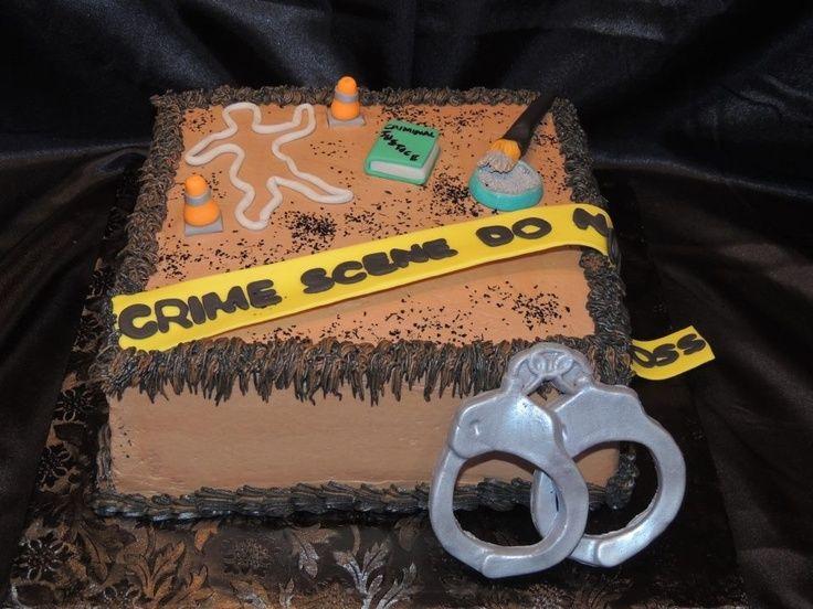 Wedding Cake Model Of Criminal Justice Wedding Cake Model Criminal Justice Grad Party Theme