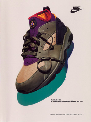 finest selection 70d5b 88fbe Nike ACG Air Mowabb. Nike should have never let Nike ACG wither away  because it was a great line.