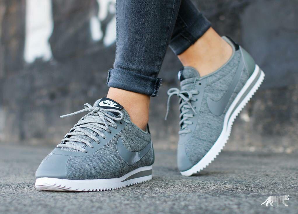 Nike Fleece Tech Y Tenis Cortez Pinterest Tenis Zapatillas pwpSrEq