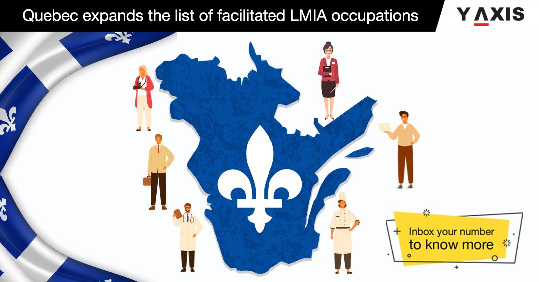 Quebec expands the list of facilitated LMIA occupations in