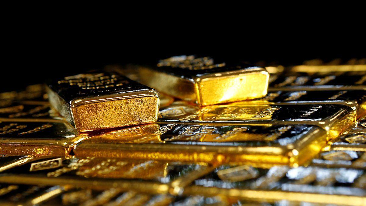 ntv Video:  Neues Allzeithoch: Ist Gold jetzt die Geldanlage Nummer eins?