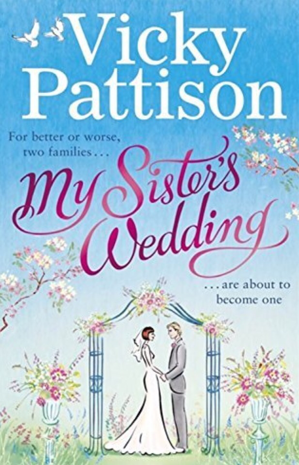 My Sisters Wedding Book Review Wedding Ebook Vicky Pattison Sisters Book