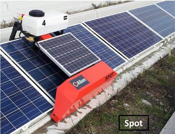 Solar 2 0 The Rise Of The Robots Greentech Media Alternativnaya Energiya Roboty