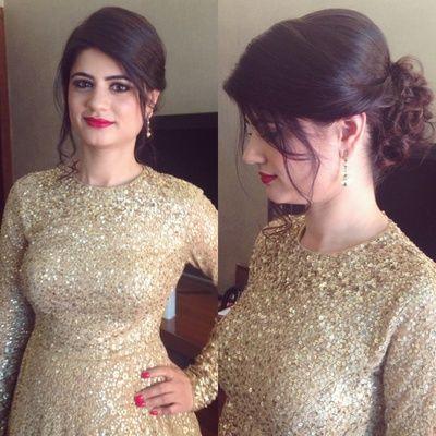 India S Best Wedding Planning Site Online Wedding Planner Indian Bride Hairstyle Bridal Bun Bride Hairstyles
