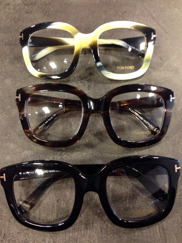 Tom Ford eyewear | Things I love | Pinterest | Brille, Brillen woman ...