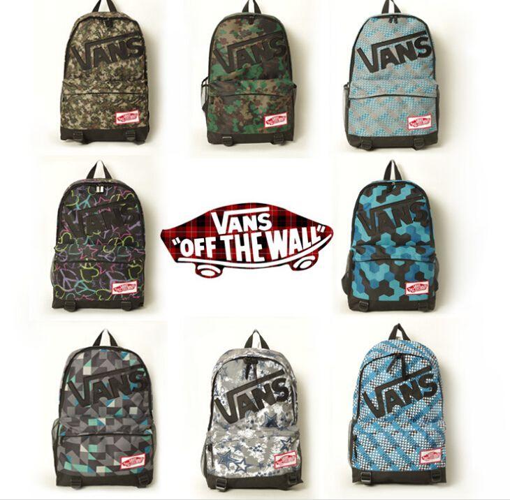 mochilas de vans 2015