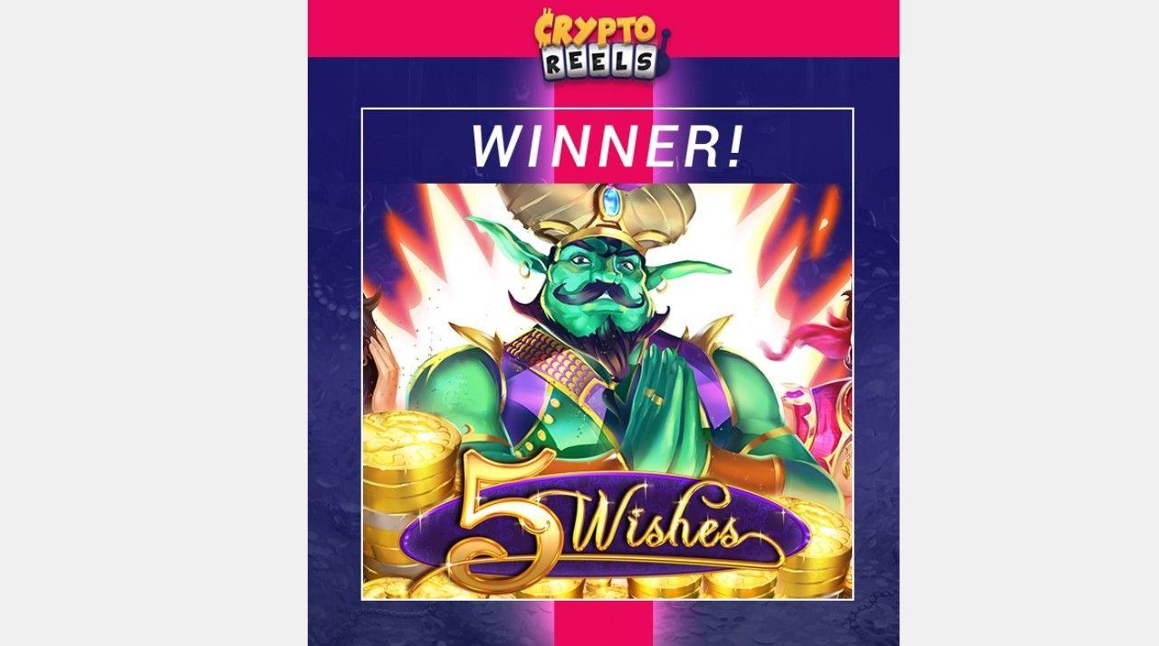 CryptoReels casino latest bonuses ⋆ Nabble casino bingo in