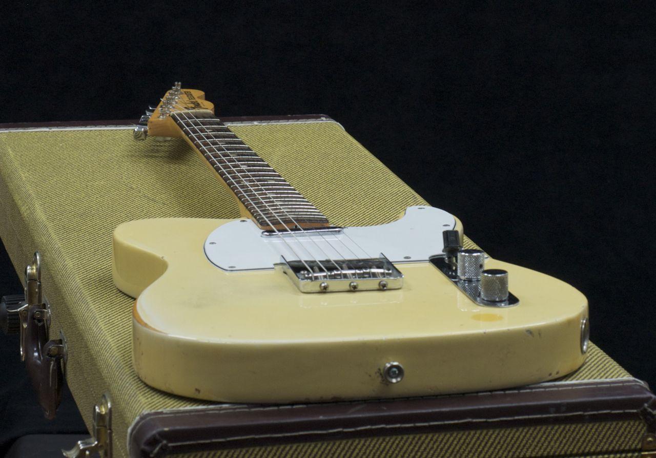 Fender Telecaster -69 Blonde