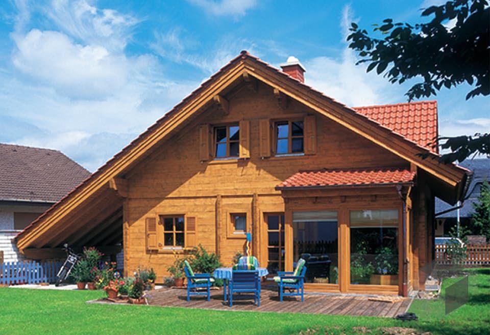 Englisches landhaus fertighaus  Rodgau von Rems-Murr-Holzhaus ➤ Klick auf das Bild, um direkt zu ...