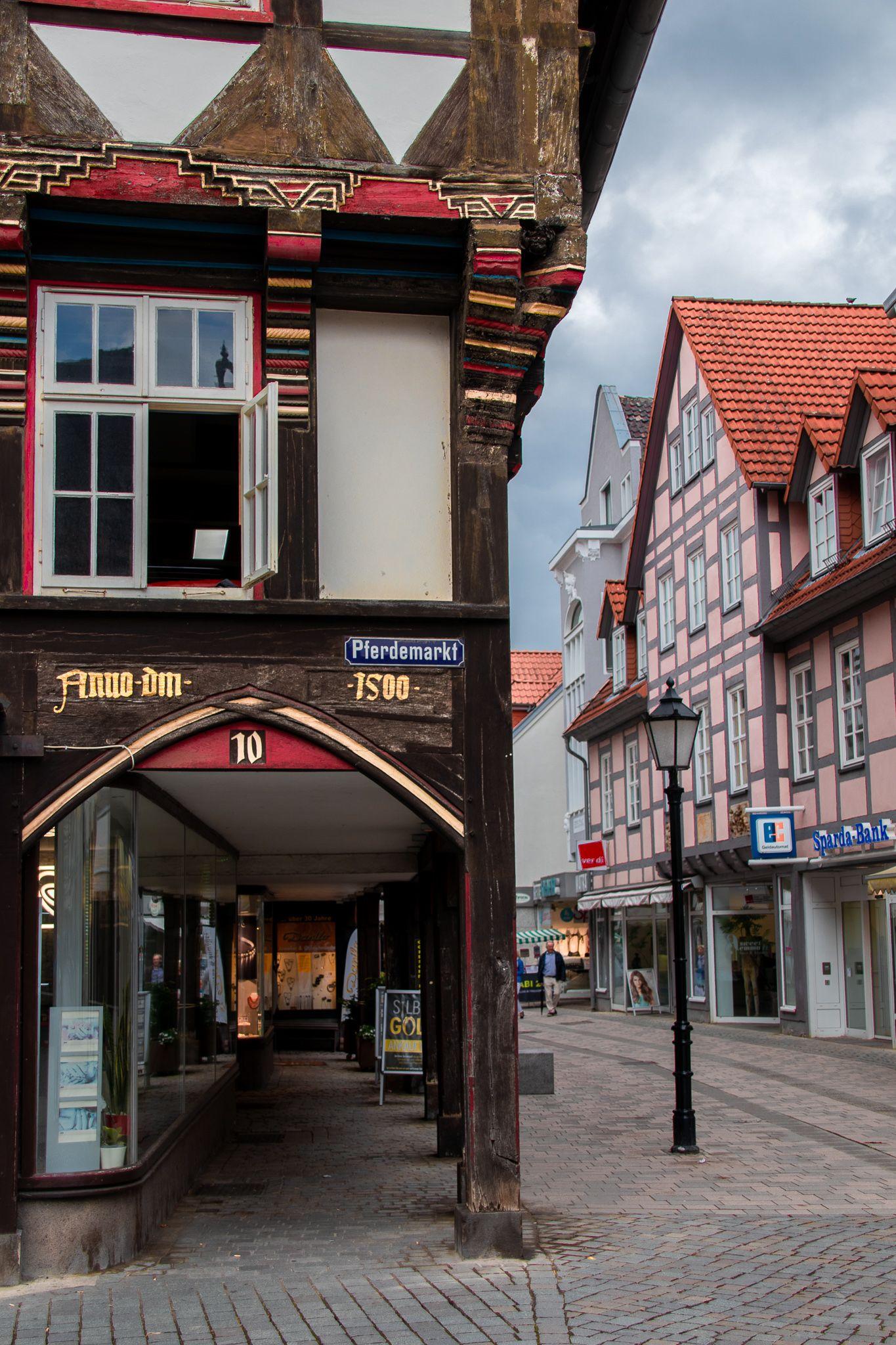 Hameln Die Schonsten Sehenswurdigkeiten Und Reisetipps Fur Deinen Deutschland Urlaub Urlaub In Deutschland Reisen Urlaub