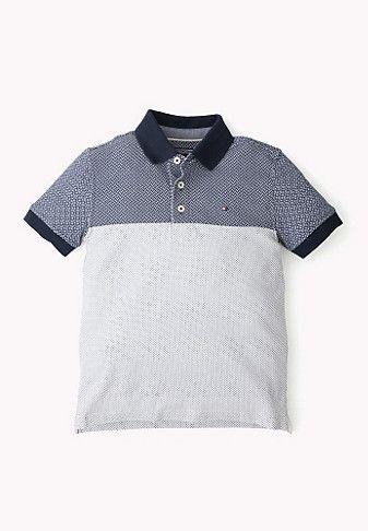644c8a96b35 Polo De Piqué De Algodón Camisetas Tipo Polo