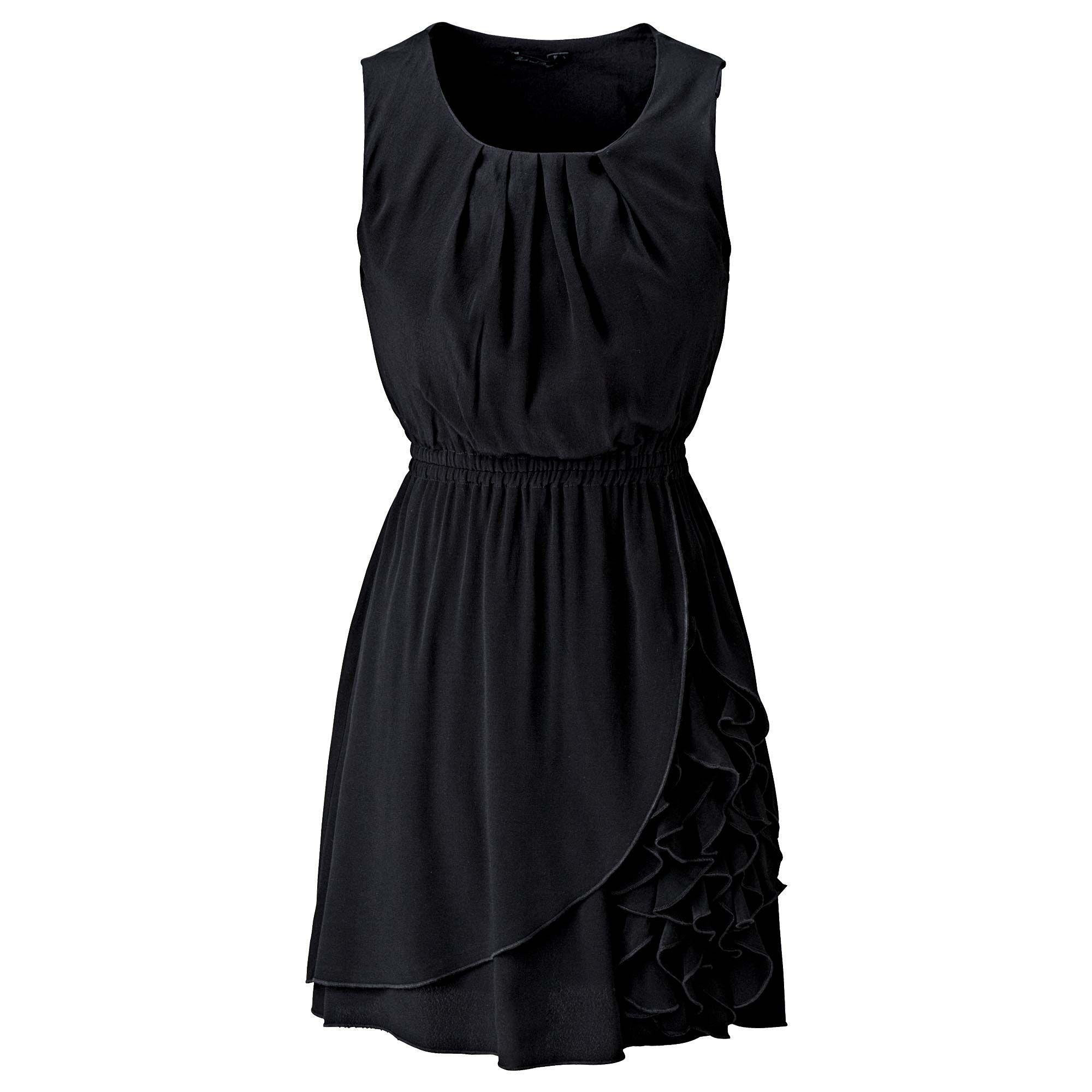 kleid von rich & royal im conleys online shop   kleider