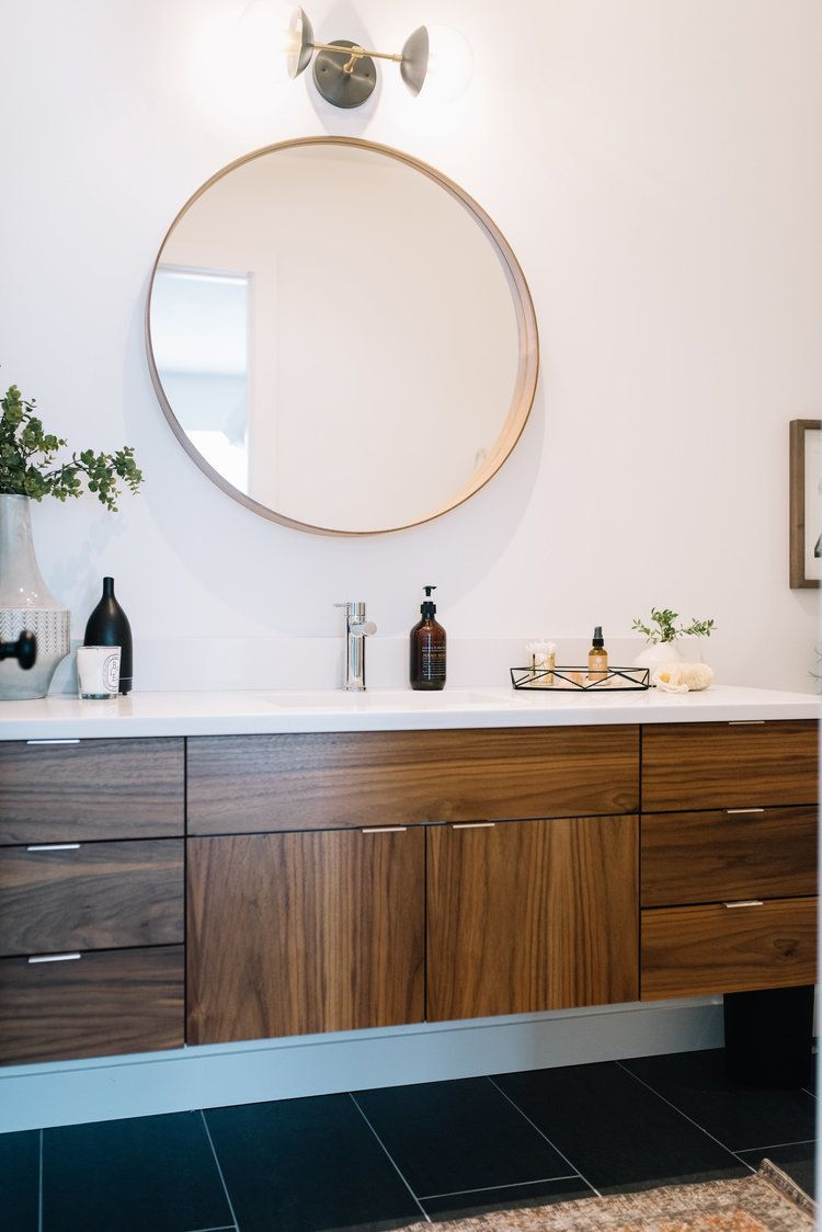 Photo of Reveal modern bathroom – 204 PARK
