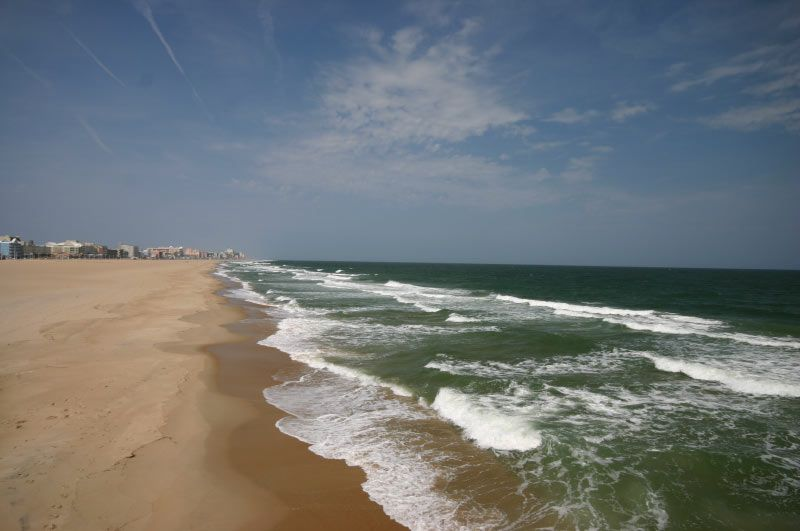 Ocean City, Maryland, in my heart forever | Life By Design