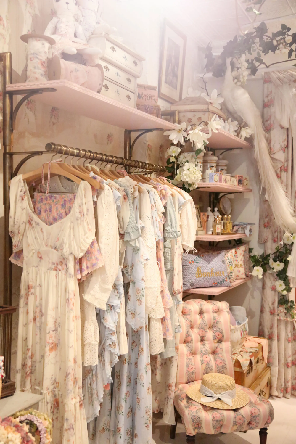 Welcome To Our Wonderland In 2020 Vintage Dresses Aesthetic Clothes Princess Aesthetic