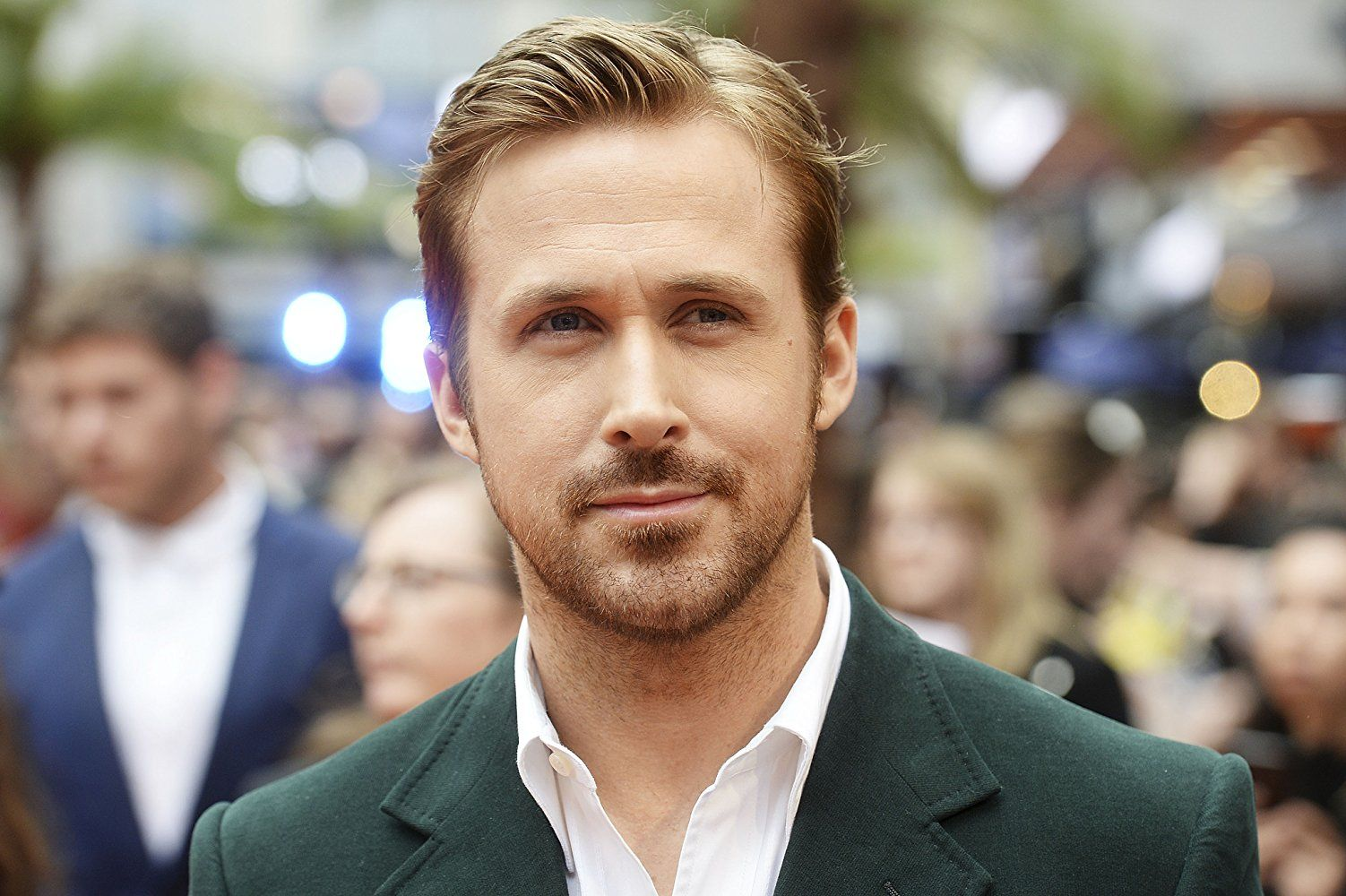 Image result for ryan gosling as a woman