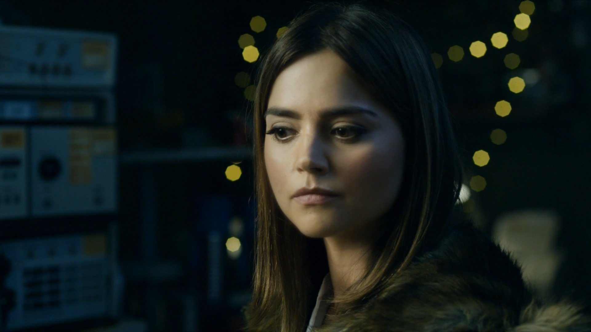 Last Christmas Doctor Who.Pin On Jenna Louise Coleman Clara Oswin Oswald