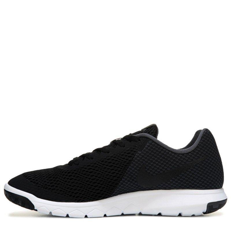 Black · Nike Men's Flex Experience RN 6 X-Wide Running Shoes ...