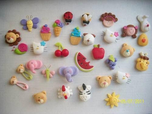 Pasta fexible miniatura navide a bing im genes clay fimo for Villas navidenas de porcelana