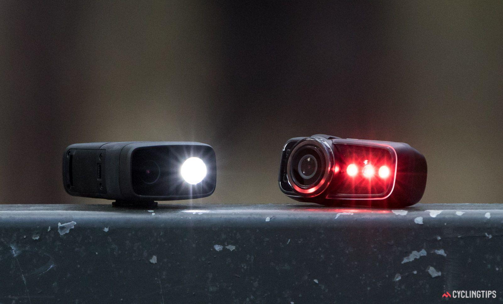 Cycliq Fly12 Ce Fly6 Ce Bike Cameras Review Lights Camera