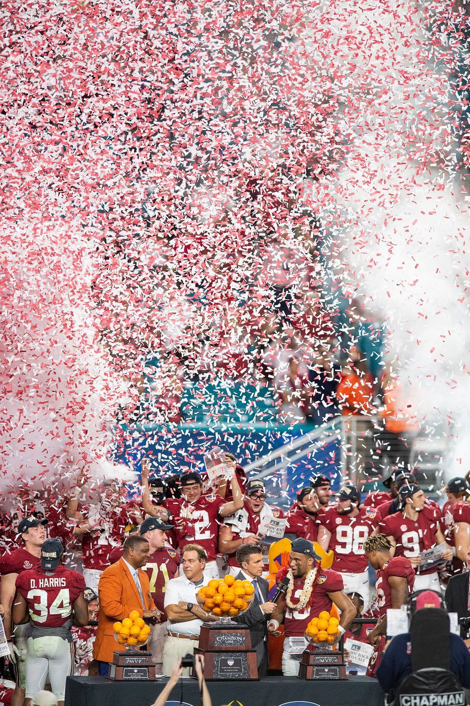 Alabama haters beware: The best may be yet to come