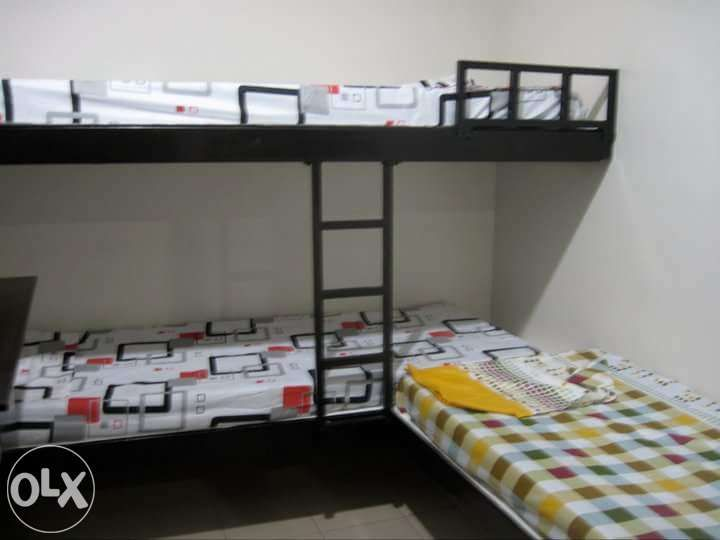 Bed Space in Katipunan near Ateneo For Sale Philippines