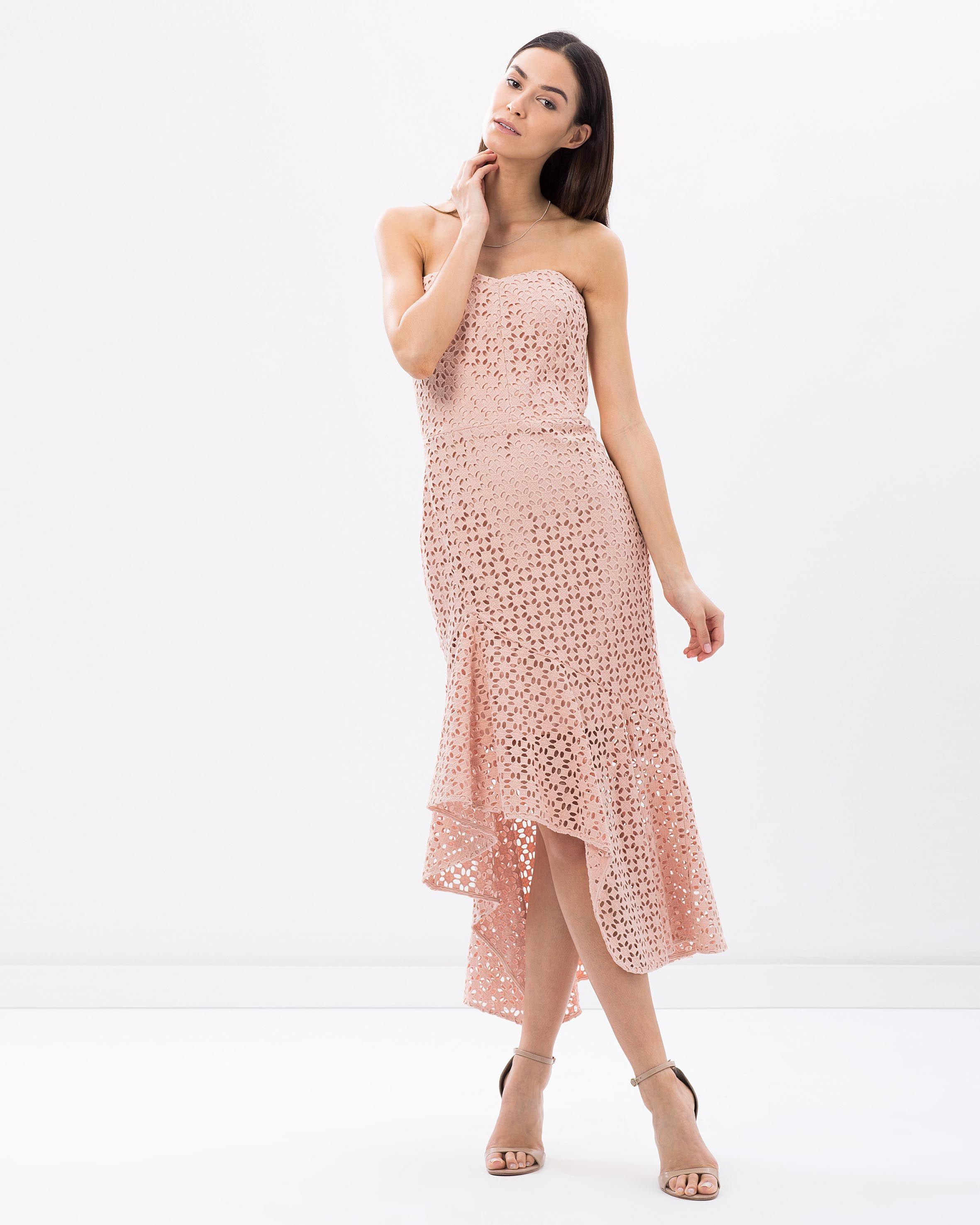 Encantador Vestidos De Fiesta En Línea Australia Friso - Colección ...