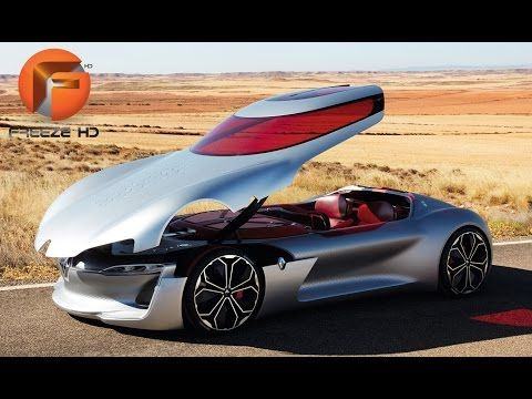 BMW Vision Next 100 - interior Exterior and Drive - YouTube | tableau | Best luxury cars ...
