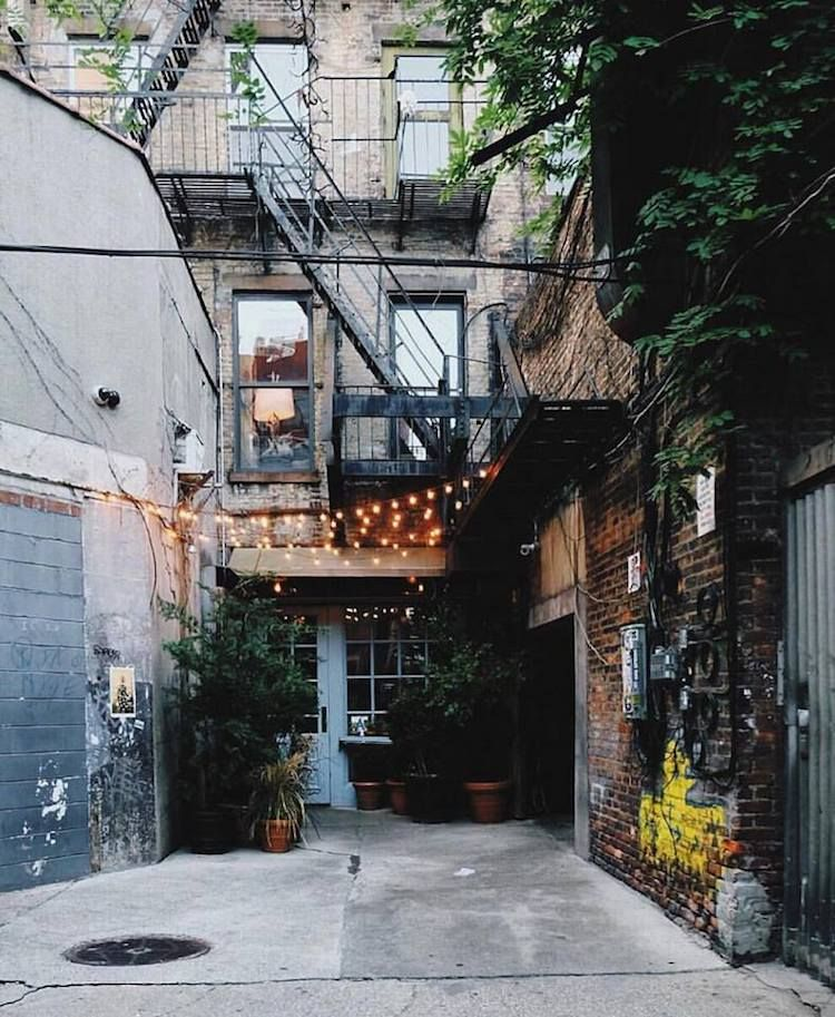 The East Village Lower East Side Guide City Guides Pinterest