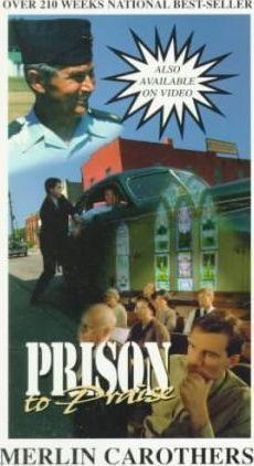 Prison To Praise Merlin Carothers Pdf