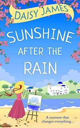 Free Read Sunshine After the Rain A feel good laughoutloud romance